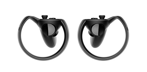 Oculus Touch 4