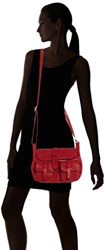 Betty Barclay Bb-1043-ve - Bolso de hombro Mujer 10x20x28 cm (B x H x T)