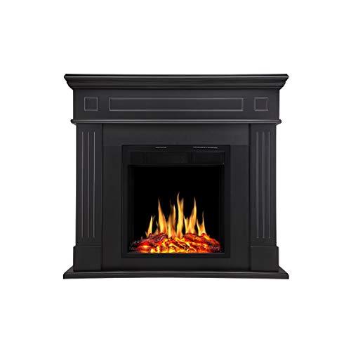 R.W Flame Electric Fireplace Man...