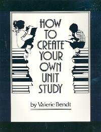 How to Create Your Own Unit Study