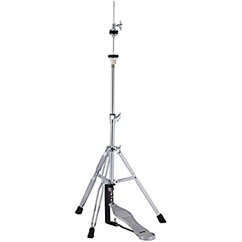 Amazon Com Cb Drums Jrx07c Hi Hat Stand With Cymbal
