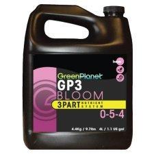 Green Planet GP3 Bloom 4L