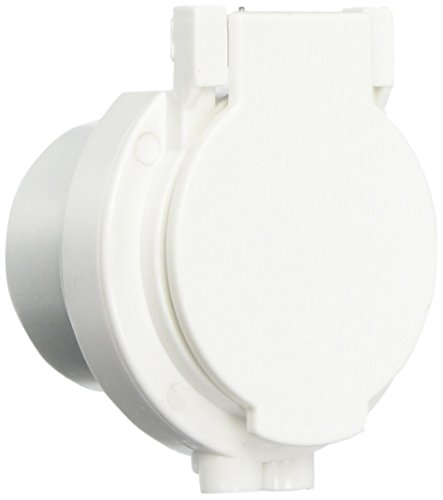 NuTone Central Vacuum Utility Inlet (Vacuum Central Inlet)