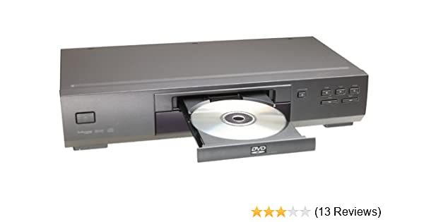 amazon com philips magnavox dvd611at dvd player electronics rh amazon com 1218 DVDs Steam Trains DVD