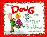 img - for Disney's Doug's Twelve Days of Christmas book / textbook / text book