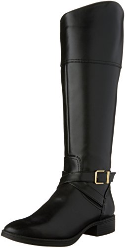 Riding Black Women's Edelman Circus Boot Parker Sam by 0XPOxdw