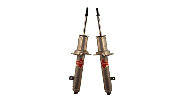 NEW Pair Set of 2 Rear Gas-a-just KYB Susp Struts For Lexus IS250 IS350 RWD AWD
