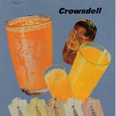 Crowsdell - The End Of Another Summer E.P.