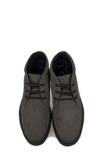Desert XXM39A00D80HSEB600 Grau Tods Boots Herren Leder I87nqx5Ew