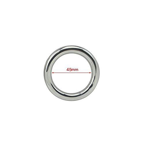 Anel Peniano Anatômico Pênis Ring - Diametro de 4,5 cm
