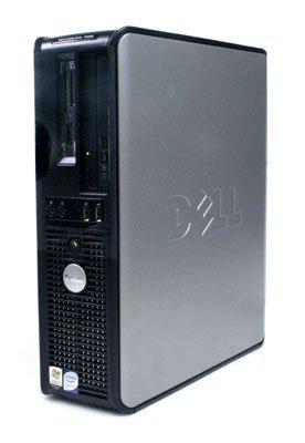 Dell Optiplex 745 SFF Desktop PC Intel(R) Core 2 Duo