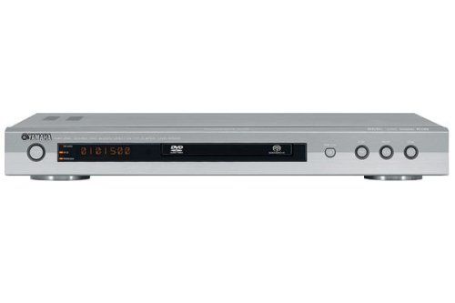 Factory-Reconditioned Yamaha DVDS1500 Progressive DVD-Audio/SACD for sale  Delivered anywhere in USA