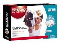 Pinnacle Systems 210100348 Pin Studio Moviebox Dv (Analog Video Firewire Converter)