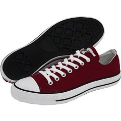 Converse All Star Unisex Shoes Low top Spec Ox Cranberry Pink Sneakers (11)