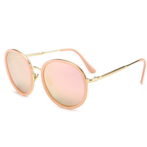 cadre de grand lunettes exquis soleil soleil de polarisées Quatre à Lunettes soleil lunettes rondes élégantes soleil de Shop 6 de Lunettes Sqapwx7O