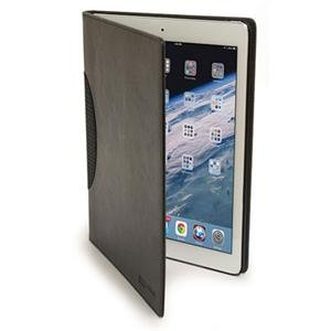 The Excellent Quality Delxe SlimFit iPad Air 10'' Bk by Generic