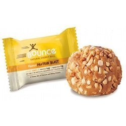 Bounce Peanut Protein Hit Energy Balls - by Bounce by Bounce