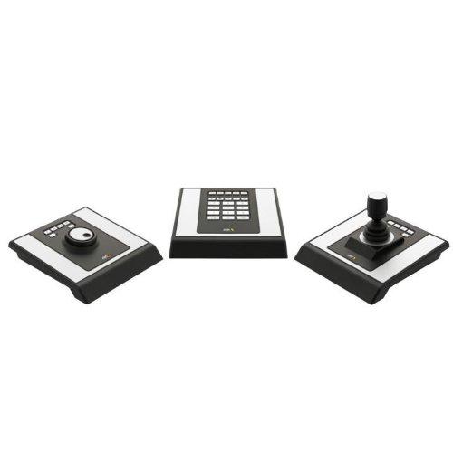 Axis Communications T8310 Surveillance Kit 5020-001