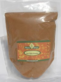 Star Anise - Powder - 5 LB by Wholespice