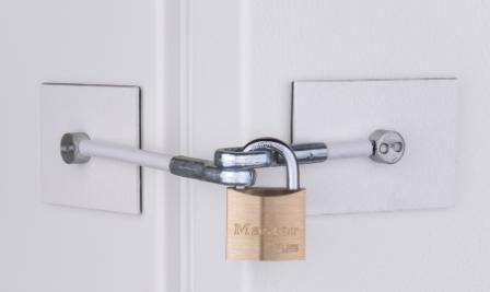 Refrigerator Door Lock by Marinelock (Image #1)