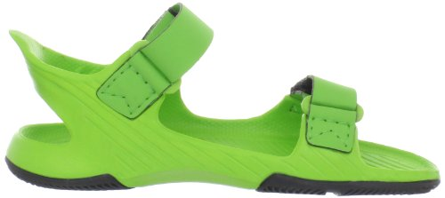Teva Barracuda 8966 Unisex-Kinder Sandalen Grün (green 744)