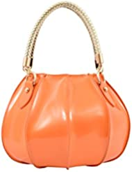 Mellow World Zucca Hb2232 Drawstring Bag, Pumpkin