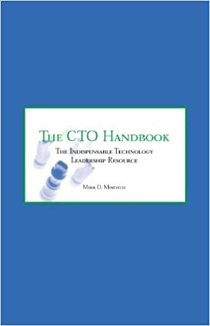 amazon com the cto handbook job manual a wealth of reference