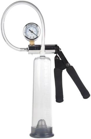 Precision Pump Fortgeschrittene Benutzer 1 - Penispumpe