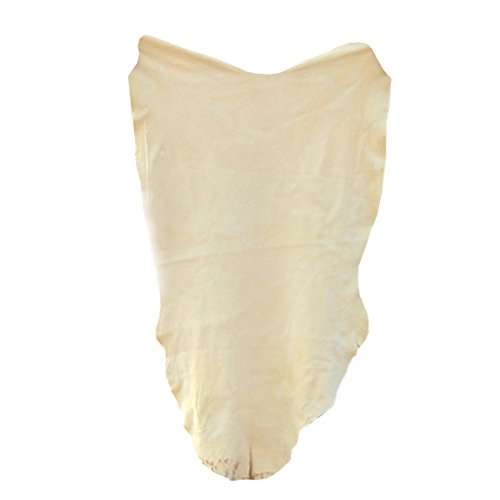 small leather chamois - 2