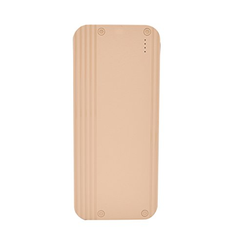 TechComm AP5 5000mAh Ultra Thin Portable Charger/Power Bank Fast Charge