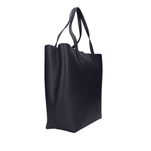 2v5517 Patrizia Grey Pepe av63 Shopper Blue Mujer gxxvqpw7F