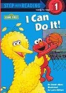 Big Bird Says    (Sesame Street): Amazon ca: Sesame Street: Books