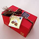 Delicious Assortiment Belgian Chocolates Gift Box 420g