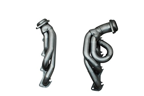 2000 Ford Mustang Headers - Gibson GP126S-1 Stainless Steel Performance Header