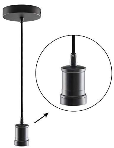 4 Canopy Pendant Light