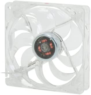 Rosewill RFTL-131209R 120mm Computer Case Cooling Fan