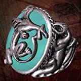 : Pirates of the Caribbean: Jack Sparrow Dragon Ring Replica