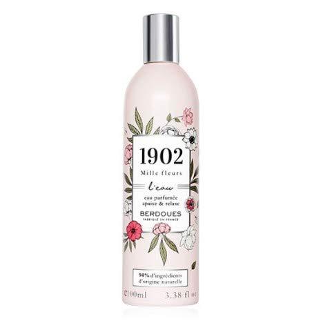 Agua Perfumada L'eau - 100 ml - 1902 Mille Fleurs