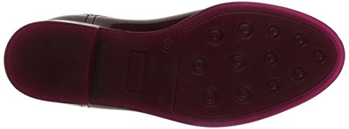 Lemon Jelly Pisa, Damen Kurzschaft Gummistiefel Rot (Cherry)