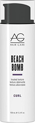 AG Hair Cosmetics Beach Bomb Tousled Texture, 5 Ounce