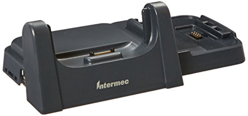 Intermec 871-025-002 Single Dock for Model CN3/CN4, Requires Power Supply and Country Specific Power Cord