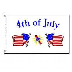 july flag