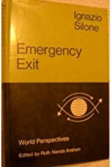 Emergency exit (World perspectives) Hardcover
