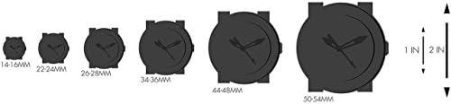 88 Rue Du Rhone Women's 87WA140005 'Double 8' Diamond Two-Tone Stainless Steel Watch