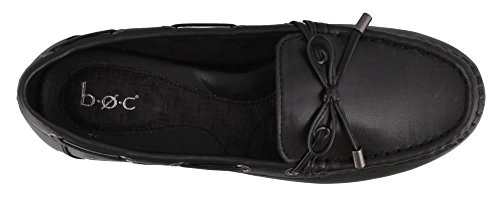 B C Slip O Black on Women's Carolann Shoes 81Wqx58Fn