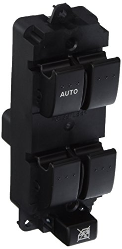 mazda 3 power window switch - 5