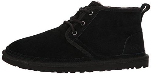 Chukka Australia Neumel Homme Boots Ugg Noir n8CpfwT