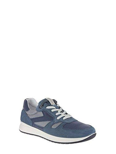 Blu 41 IGI Uomo 1120 Sneakers amp;CO PCPq4w7x
