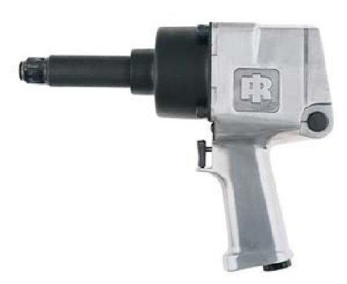 Ingersoll Rand 261-3 3/4-Inch Super Duty Air Impact Wrench with 3-Inch Extended Anvil Review