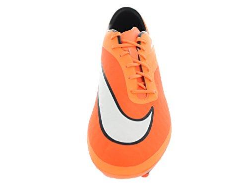 Da Phatal 800 Crimson Hyper Nike White Black Calcio Uomo Fg Orange Hypervenom Atomic Scarpe OIWx4aq